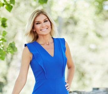 Sandra Golpe: «Algún día me he ido pensando que teníamos que mostrar más, ser más duros con la gente»