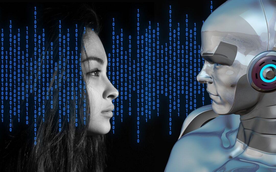 Así es la fascinante IA capaz de leer todo Internet