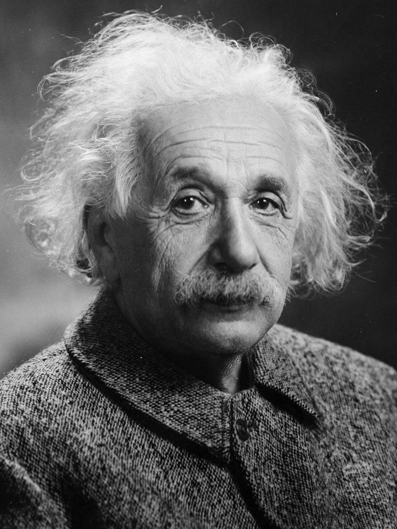 Einstein | Revista influencers