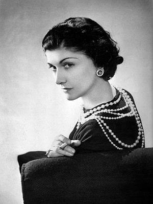 Influencers que cambiaron el mundo: Coco Chanel