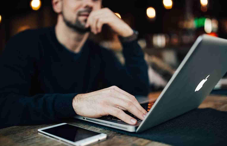 Digitalización de las empresas crece en 2020