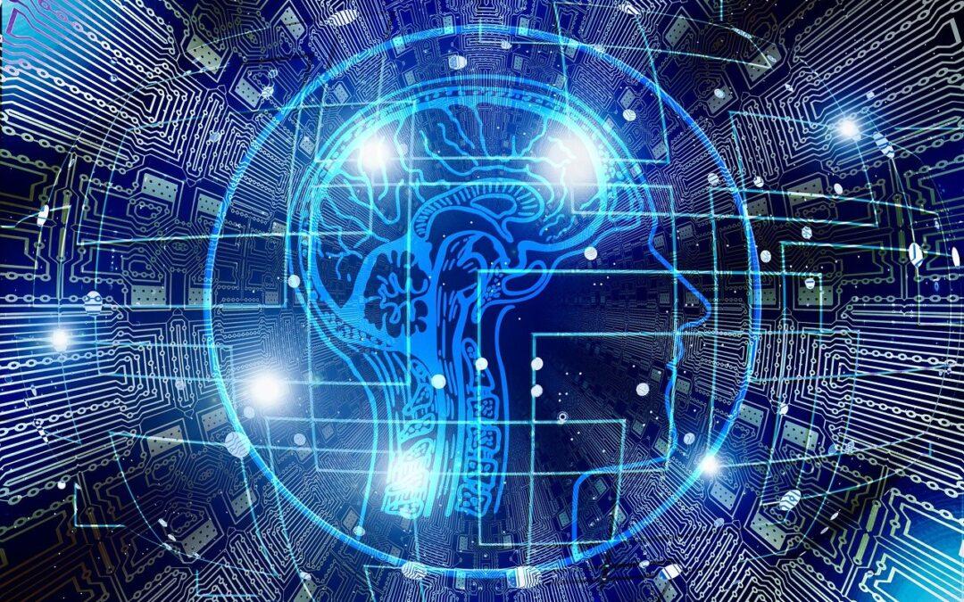 Gasto global en inteligencia artificial