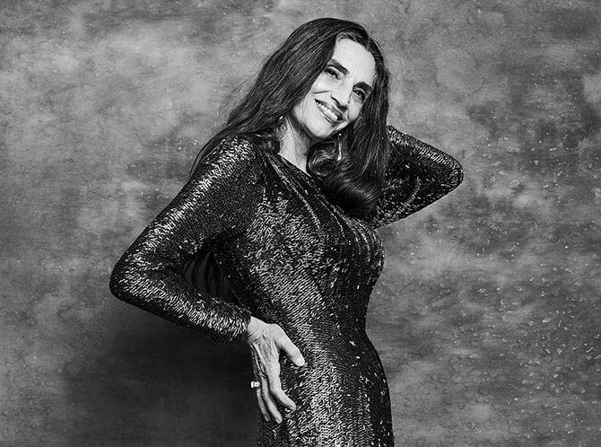 Ángela Molina, un honor para los Goya 2021
