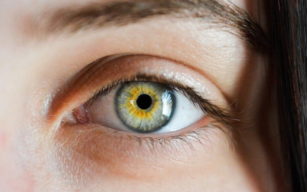 Nace Hiru, el dispositivo eyetracking multiplataforma pionero en el mundo