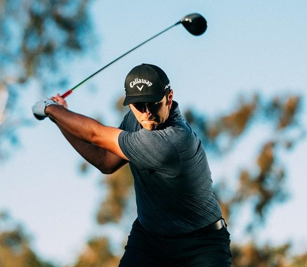 Jon Rahm: «En golf, lo importante no es cómo, es cuántos»