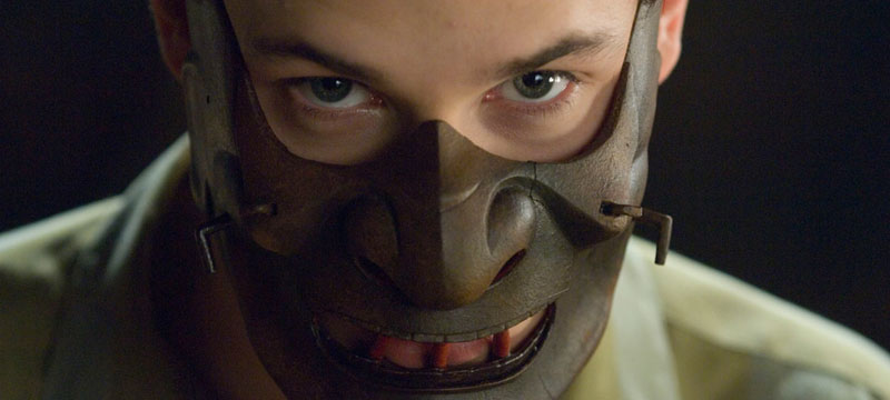 Hannibal: El origen del mal.