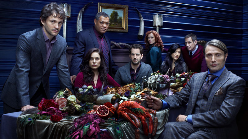 Hannibal (serie).