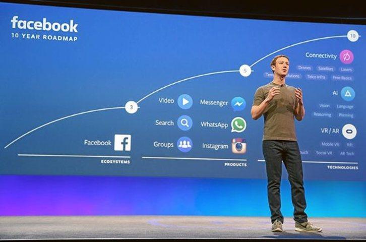 Los documentos ocultos que ponen contra las cuerdas a Facebook
