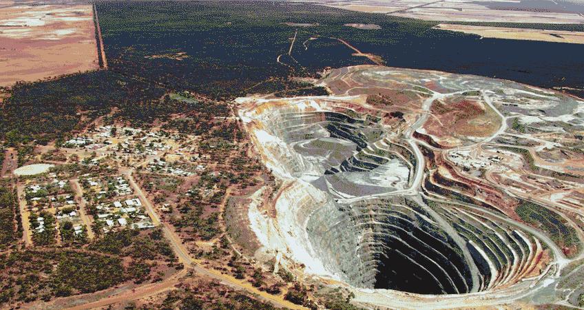 2021, el año de las materias primas (II): cobalto, litio, tierras raras y la supremacía de China