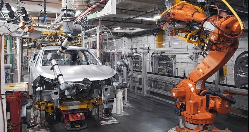 Modelos eléctricos con sello 'Made in Spain'