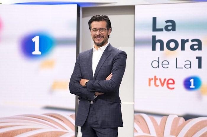 Martín Barreiro: «El chascarrillo de que los meteorólogos nos equivocamos mucho ya apesta»