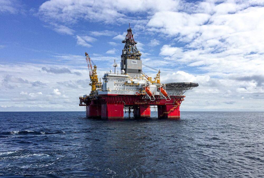 Hacia dónde se dirige el sector del petróleo