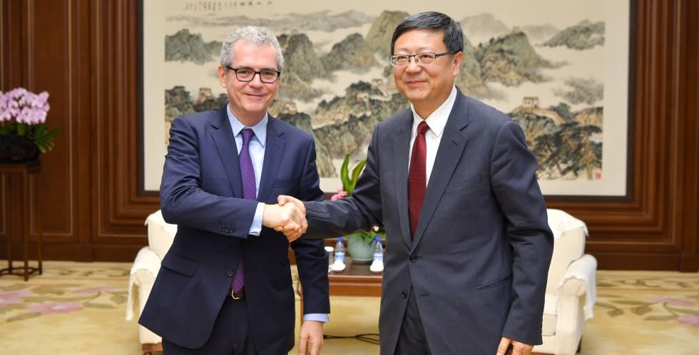 Inditex 'se pone de perfil' ante los abusos en China para salvar su negocio