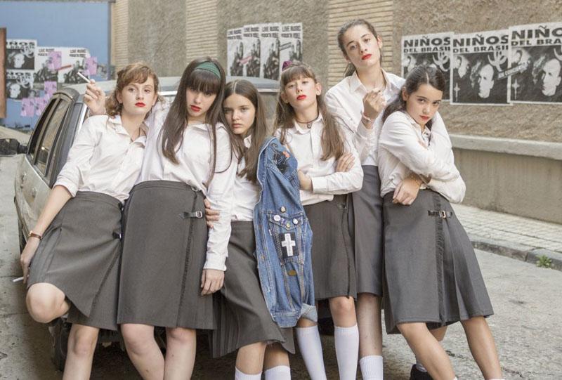 Premios Goya 2021: Las niñas.