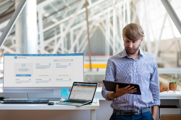 Los servicios de HP que liberan a los empleados