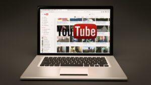 youtuber online