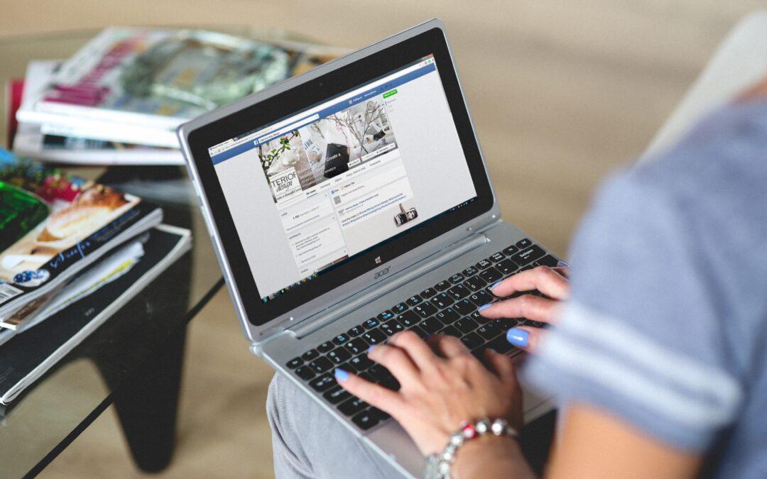 Cómo utilizar Facebook en tu estrategia de marketing
