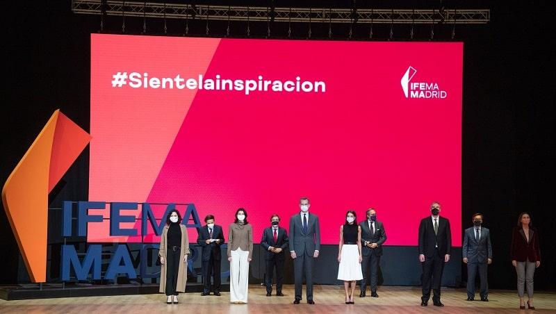 IFEMA MADRID se lanza al liderazgo en el negocio digital con una renovada marca