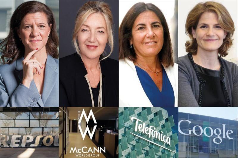Ellas son las Top 100 Mujeres Líderes en 2021
