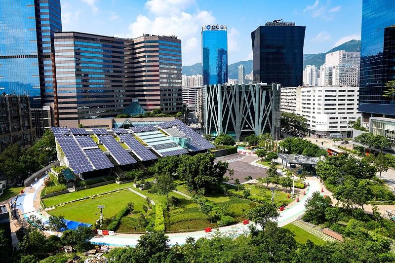 ¿Qué criterios definen a una «ciudad sostenible»?