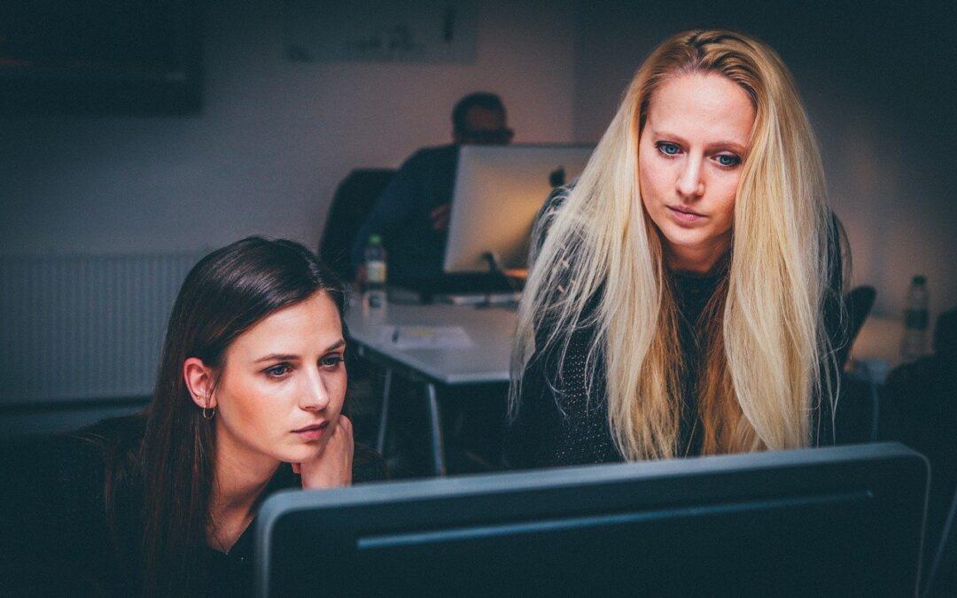 Mujeres y finanzas: el techo de cristal se mantiene en la gestión de activos