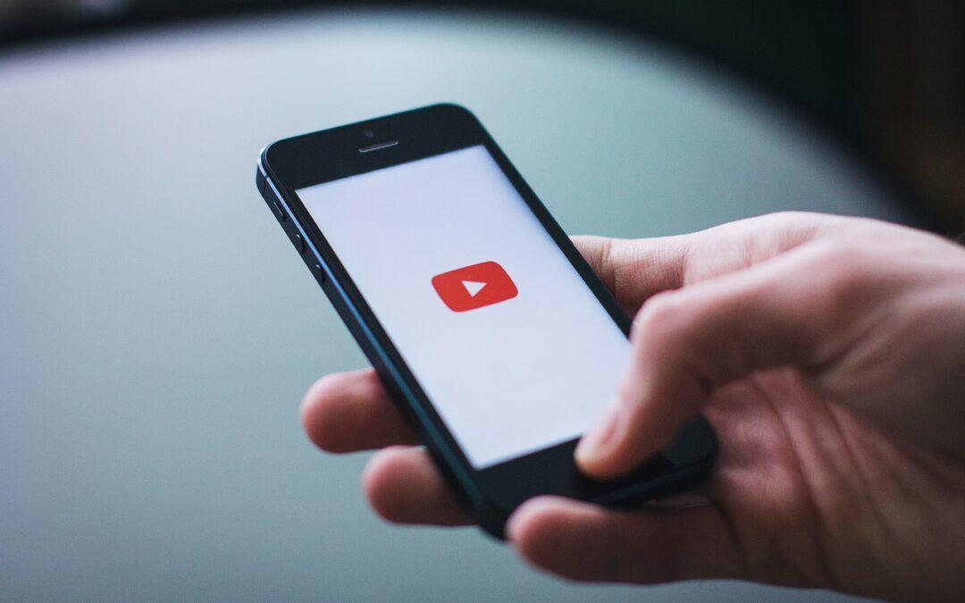 Las marcas con más éxito en YouTube en España