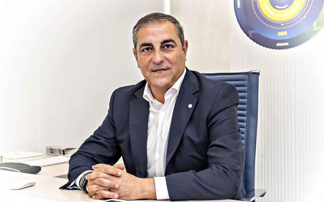 Luis Doncel: «Recibir paquetes en casa no es la solución a futuro»