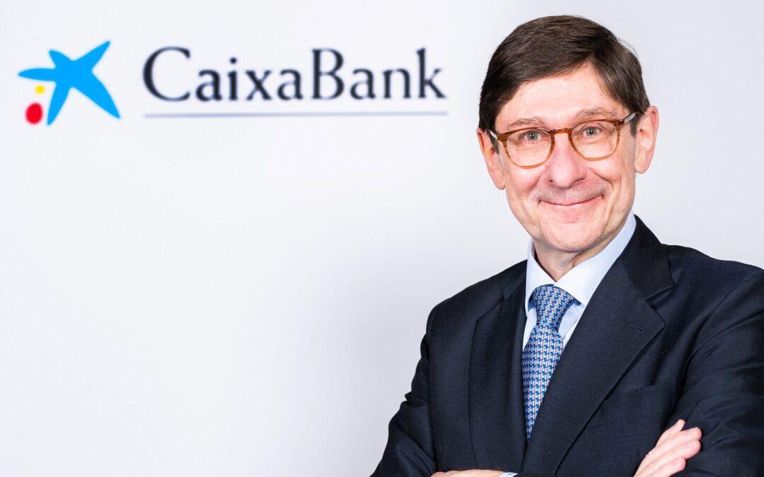 """Goirigolzarri: """"La banca hoy es un sector en reconversión"""""""
