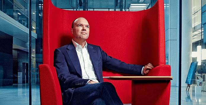 El CEO de Vodafone se reunió con Sánchez y Calviño para pedir «concesiones fiscales»