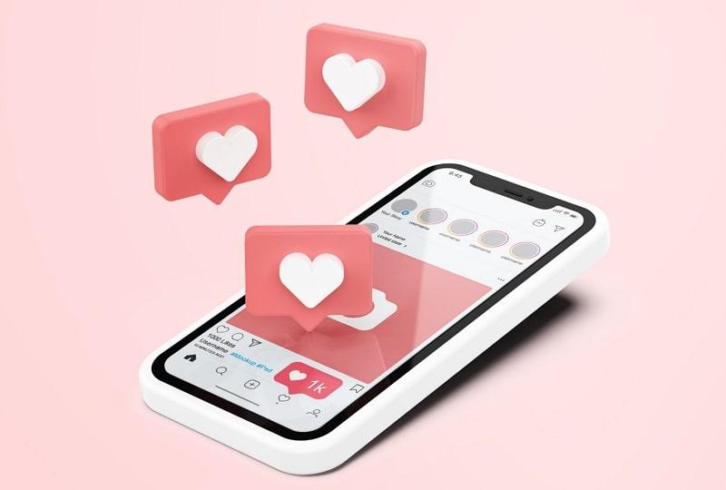 ¿Qué pasa si desactivo el conteo de likes en Instagram?