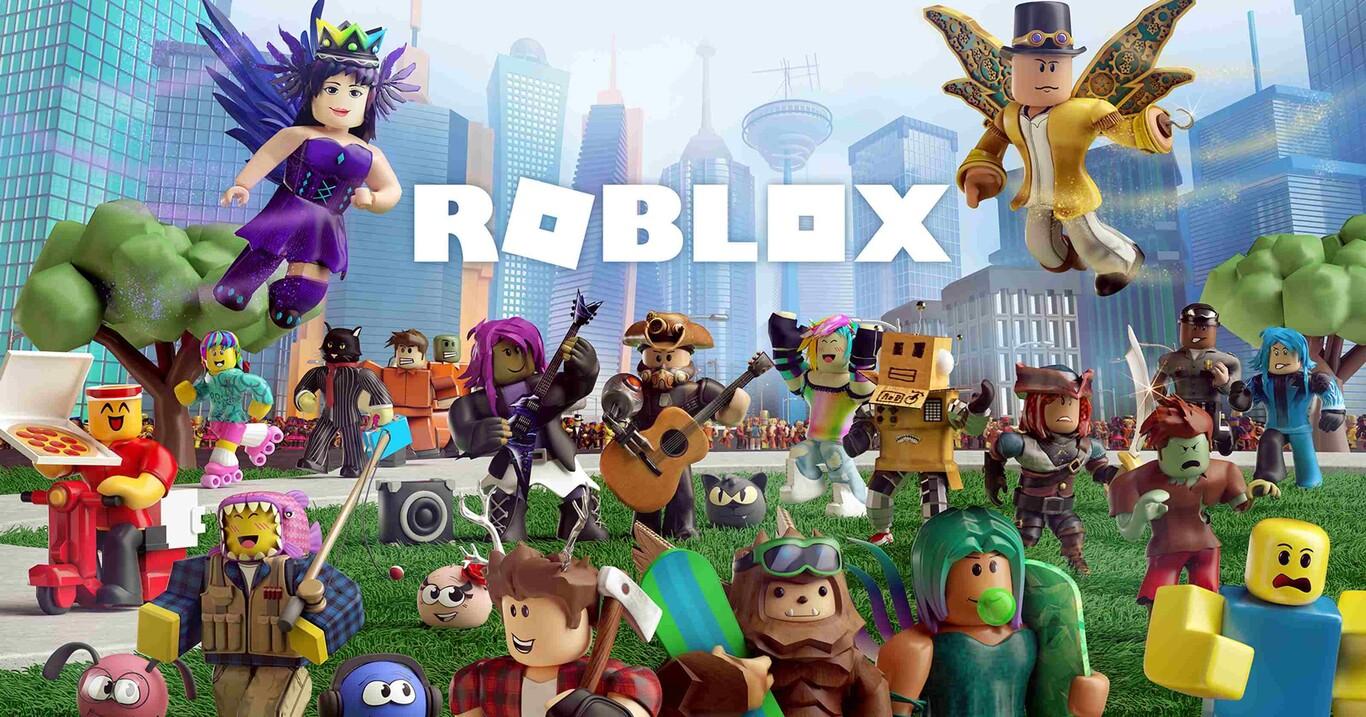 Qué es Roblox