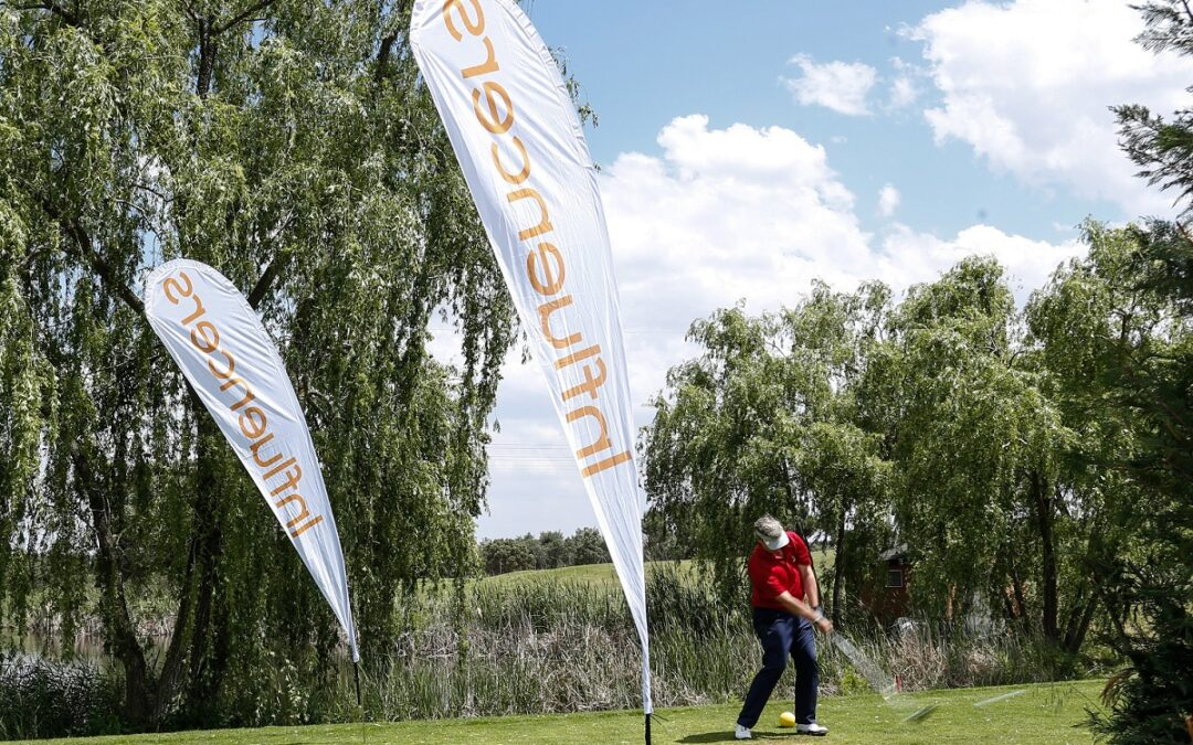 V Edición del Torneo de Golf Influencers