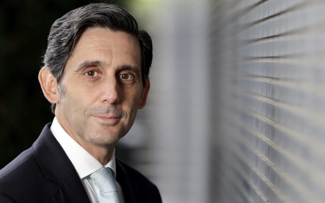 Pallete ejecuta su golpe maestro con Telefónica UK: crea un gigante y recorta deuda