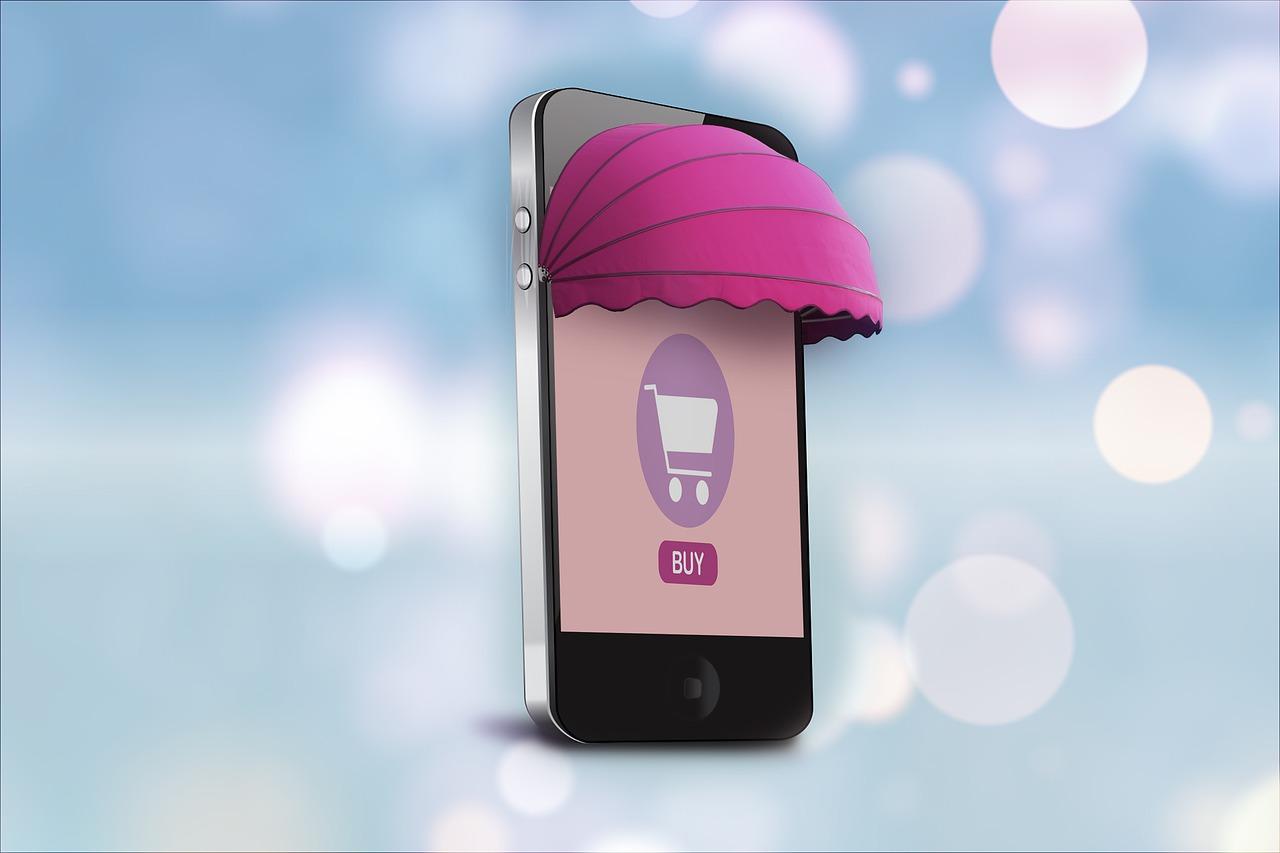 la nueva aplicación de moda Billionhands