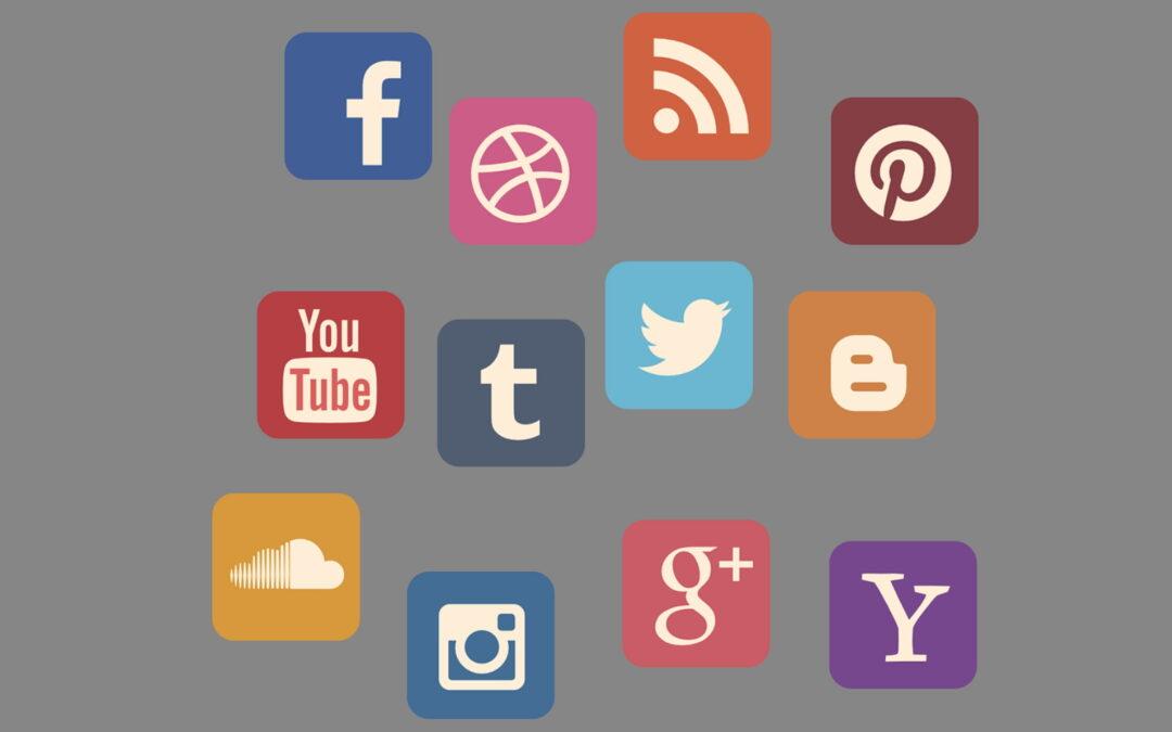 A esto se dedican las personas con más seguidores en redes sociales