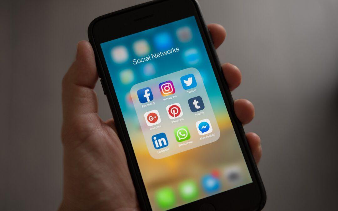 10 claves para ser feliz con redes sociales