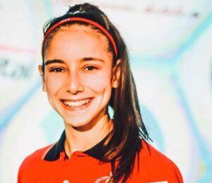 Descubre quién es Adriana Cerezo