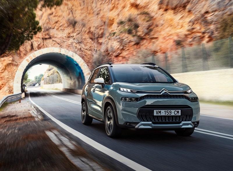 Nuevo Citroën C3 Aircross: Un SUV para vivirlo