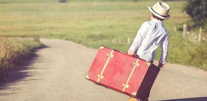 Lo último en escapadas veraniegas es viajar vegano. Una nueva guía lo pone más fácil