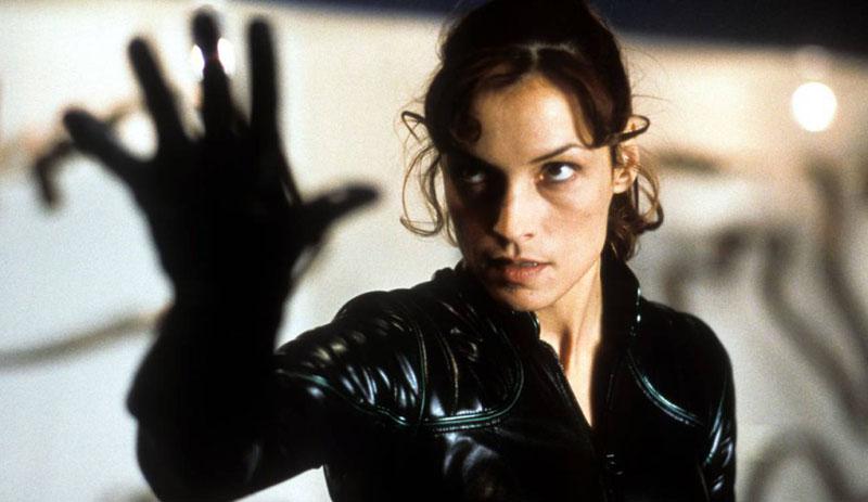 Superheroínas de cine: Jean Grey.