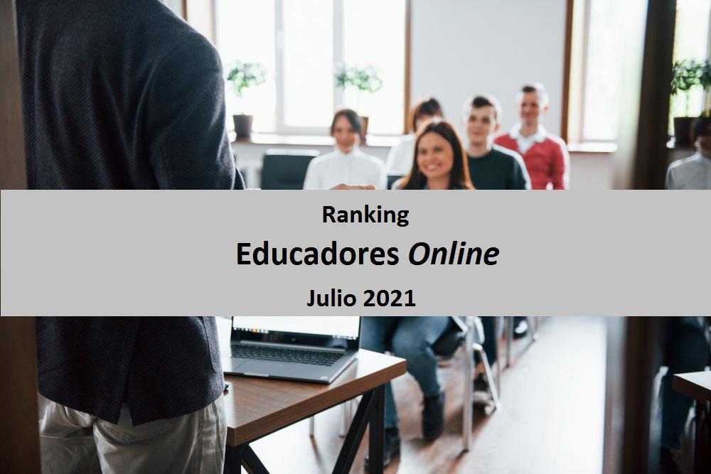 Ranking Educadores Online