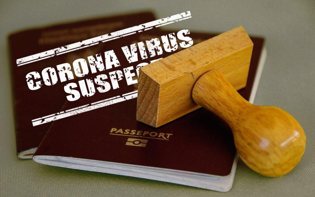 Todo lo que necesitas saber sobre el pasaporte COVID