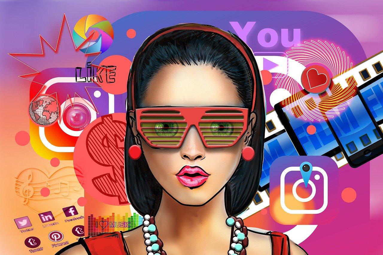 influencers digitales