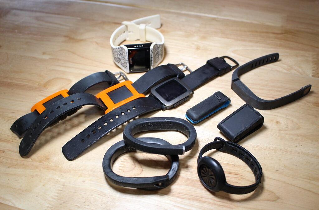 Qué son los wearables, los dispositivos electrónicos que utilizas a diario quizás sin saberlo