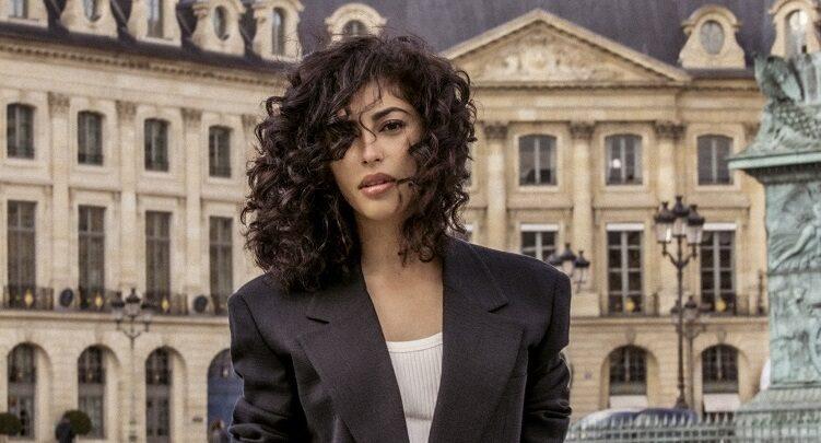 Mina El Hammani: «Siempre supe que sería actriz, lo que nunca imaginé es el boom»