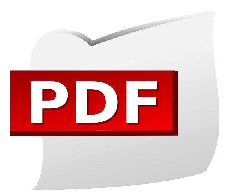 ¿Seguro que le sacas todo el partido a tus archivos PDF?