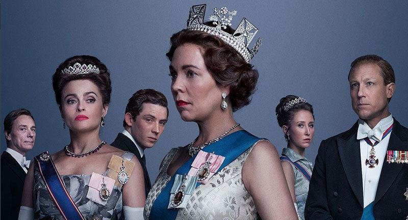 Premios Emmy 2021: The Crown