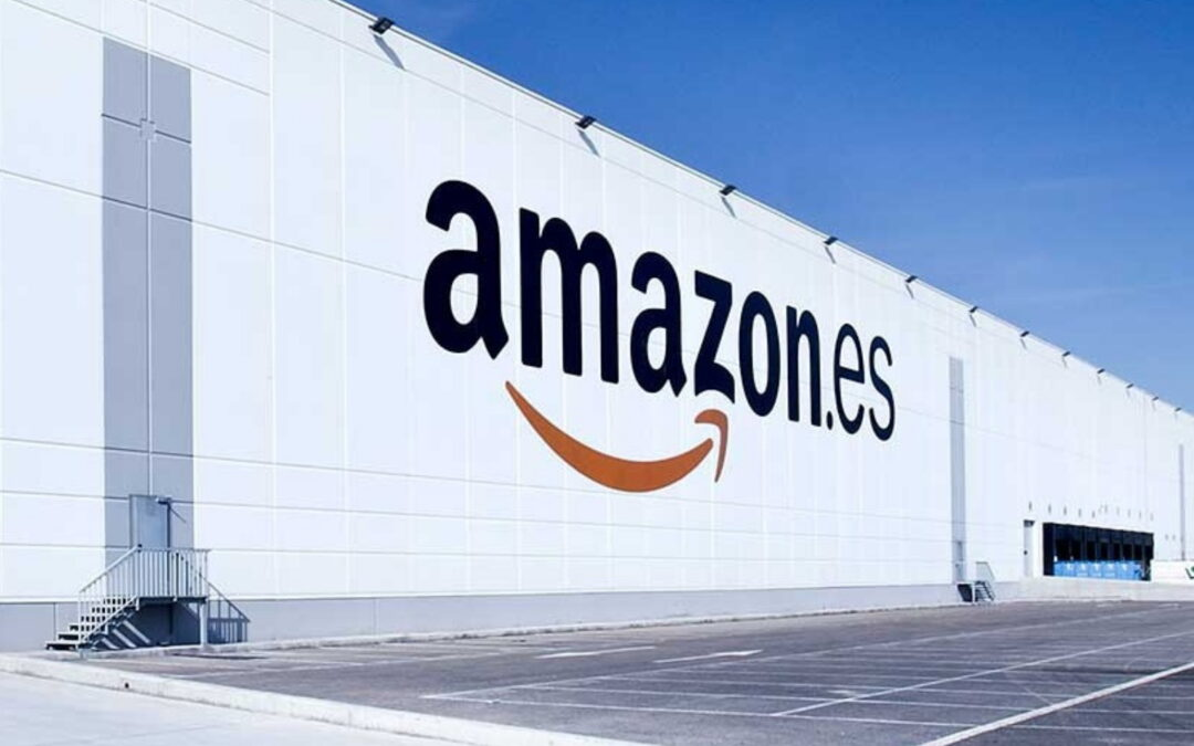 Cómo trabajar en Amazon. Descubre cómo formar parte de una de las mayores empresas del mundo