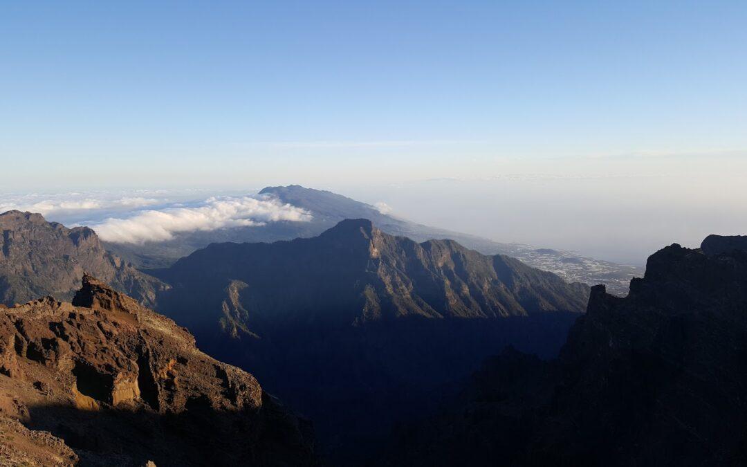 Estos son los volcanes activos más espectaculares y peligrosos del momento