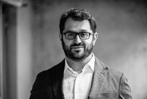 """Fabiano Massimi: """"Nuestro tiempo se parece mucho al del nazismo"""""""